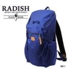 Radish™ 是Bodysac的附屬品牌設計時尚又實用,是日用及户外之選,採用高質布料及YKK拉鍊