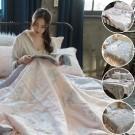 100%木漿纖維 超強吸濕性透氣涼爽 防靜電高品質睡眠保證 極親膚舒適 柔軟如絲綢般的觸感