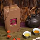 喜堂舞清香茶葉禮盒,窗花主題式設計具東方文化美學風格,帶著一種感動人心的浪漫,品出在地美好、喜悅。