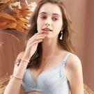 B罩為下厚上薄;CDE罩為均薄棉杯 罩杯表弦月片,胸型視覺更集中托高 副乳側包片強力側推,側包不外擴