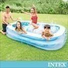 INTEX原廠公司貨,充氣式戲水游泳池,夏日戲水趣,在家也能盡情玩水,安全、衛生,寶貝使用開...
