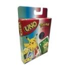◎ 非常可愛的寶可夢系列角色 UNO 牌 ◎ 玩家可以選擇兩人對決、三人對決和四人對決