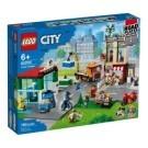 ◆ 2021 年 City 城市系列