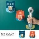 貼的收納,免釘免鑽DIY快速安裝,掛勾設計 方便掛物。