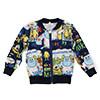 魔法Baby嚴選 個性潮流設計款外套,是輕鬆寫意的穿著 適合天氣稍有涼意微冷穿著,舒適又好看