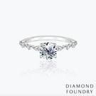 JOY COLORi 獨家引進全球第一品牌 唯一獲得零碳排放認證 DIAMOND FOUNDRY
