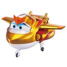 Super Wings主題遊戲組 與系列角色和場景一起玩 創造自己的小世界
