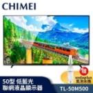 Full HD 1080p 無段式藍光調節技術 高透亮奇美光學板材
