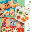 ◎ 益智桌遊、幼兒桌遊 ◎ 學習智能:空間智能、自然觀察、肢體動覺