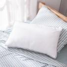 ‧A級蓬鬆纖維,不易塌陷 ‧質感精細舒柔立體滾邊 ‧可機洗、水洗,清潔簡單方便