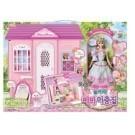◆ 超受歡迎的 MIMI 娃娃甜美登場!  ◆ 來跟MIMI一起度過悠閒的下午茶時光吧!
