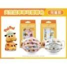 台灣製造,天竺鼠車車 兒童款! 可過濾一般灰塵、防止唾液、水氣滲入 透氣不悶熱/拋棄型醫用三層口罩
