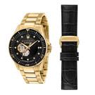 ➠防水不鏽鋼錶帶、不防水皮革錶帶(雙錶帶款) ➠全新設計 國際精品 ➠台灣公司貨享原廠兩年保固