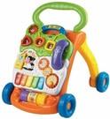 ◆ 帶給學步期的寶寶多樣化學習享受的最佳玩具  ◆ 幫助寶寶成功的跨出第一步!