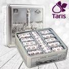 鋁製外盒浮刻土耳其鄂圖曼建築景點 高檔時尚限量,無花果大小直逼雞蛋 顆顆手工挑選包裝超大頂級果實