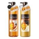 Hair Recipe蜂蜜保濕營養系列