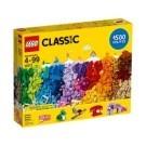 ◆ LEGO 樂高積木基本顆粒系列