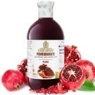 喬治亞原裝原瓶,1瓶約10顆紅石榴,百分百原液,高含量鞣花酸,養顏美容必備,無加水、無加糖與添加物