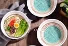 堯峰陶瓷熱銷日系食器的綠如意餐具系列 讓餐桌美食藉由食器擺盤更加豐盛美味~~