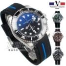 原廠公司貨 藍寶石水晶玻璃鏡面 放大日期視窗 日本機芯 全不鏽鋼/錶殼 橡膠錶帶 保固一年
