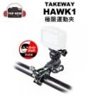 夾持範圍:平面厚度 1-32 mm, 圓柱體 10-32 mm 快拆螺絲:1/4″ 產地:台灣