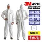 3M Nexcare 拋棄式防護衣