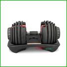 15段重量快速變換 托盤利於變換重量及收納 提升訓練時掌心的舒適度 保存更加便利及持久