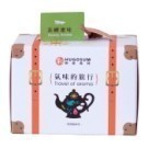 日月潭紅茶特色:水色鮮明艷紅澄清明亮;香氣清高而長有花香熟果香;滋味味濃而不澀、純而不淡、甘清甜爽。