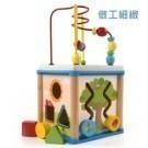 拼裝過程中鍛煉孩子的動手能力 早教玩具培養寶寶動動腦能力  木製玩具小朋友玩得安心