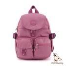 經典重現,素面典雅穿搭 獨家行李箱插袋設計 多層設計、材質升級無負擔 商品型號:B0015-PP