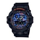 .錶殼 / 錶圈 / 錶帶材質:樹脂 .抗衝擊構造 .礦物玻璃 .防水200米