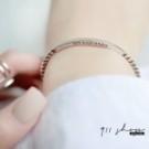 925純銀/手鍊手環