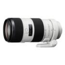 濾鏡口徑:77mm F2.8 的大口徑望遠鏡頭 全片幅適用A 接環 ED 鏡片有效減少色差現象