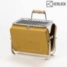 多色可選 材質:鍍鉻鐵、不鏽鋼、木頭 重量:750g 德國LFGB食品級認證鐵鉻烤網