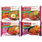 熱銷全球的印尼風味炒麵 麵條Q彈夠味