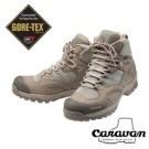 專為登山的初學者所設計的代表作  亞洲人腳型設計的鞋體,為了讓腳趾有活動的餘裕,採用3E的寬楦設計
