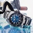 原廠公司貨 SRPE33J1 自動上鍊(手上鍊) 防水200米,可鎖式錶冠