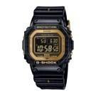 .錶殼 / 錶圈 / 錶帶材質:樹脂  .耐衝擊構造 .礦物玻璃