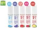 ■ 【兒童繽紛五入組】噴一噴,好潔淨! ■ P113+™活性抑菌蛋白,專一性抑制口腔壞菌