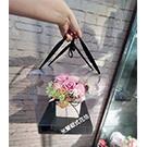 永生花禮-不凋花-25  永生乾燥花盆花.使用日本進口永生花永生花是真花特殊製成