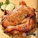選用大成鮮雞的去骨雞腿肉,採用天然新鮮香料,獨家的醃製調味技術製作而成,回購率排行榜的第一名。