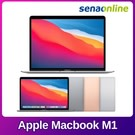 ★Apple M1晶片配備8核心CPU、7核心GPU與16核心神經網路引擎 ★8GB / 256GB