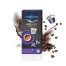 100%研磨咖啡 雨林聯盟認證咖啡豆 與雀巢NESPRESSO咖啡膠囊機型相容