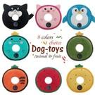 K9系列的耐咬玩具 適合中小型犬適用 內有發聲器