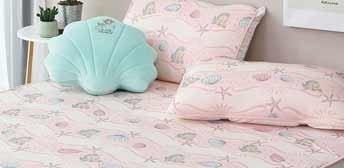 HOLA 獨家床包