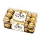 ★內含有果仁之王之稱的原粒皇家榛果 ★軟巧克力 ★鬆脆威化 ★獨特及有層次感的口味