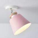 材質:金屬烤漆;原木,光源:E27,X,1、LED燈泡另計、五種顏色選擇,適用坪數:一坪,產...