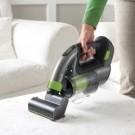• 使用20分鐘吸力不衰減 • 每分鐘3000轉 • 有效去除塵蟎等過敏源