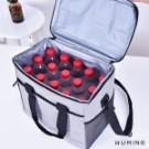 手提防水保冰保溫袋