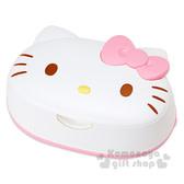 Kitty 日製造型濕紙巾盒